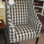 Homespun Upholstered Furniture