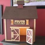 Harold Turpin Barn