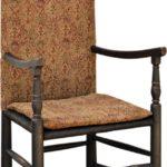 Make Do Arm Chair