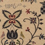 Town and Country Upholstered Fabric