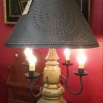 Harrison Lamp