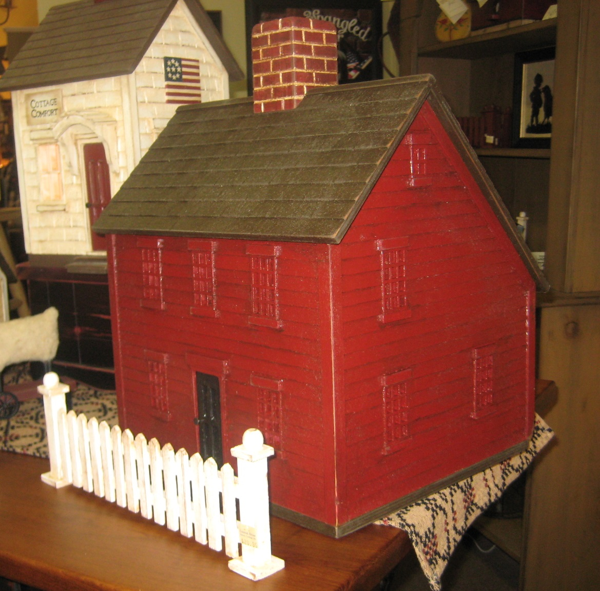 harold turpin salt box house sold colonial housecolonial house red saltbox side