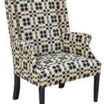 Sarah Reaver Master Chair