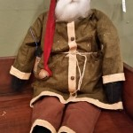 Arnett Santa Large Sitting