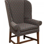 Bertram Chair