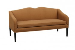 Country Heart Sofa