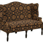 Town and Country Upholstered