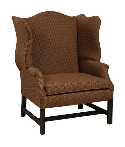 Northhampton Chair and one quarter