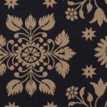 Snowflake-2062_Linen_Black