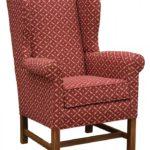 Laurel Ridge Wing Chair