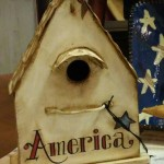 America Bird House