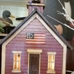 Harold Turpin School House