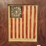 Carole Behrer Flag