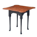Porringer Game Table