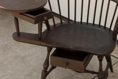 Thumbnail_Writing Arm Chair