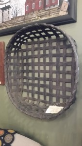 Basket by Gin