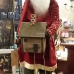 Arnett Santa