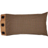 Dakota Star King Pillow Case Set of 2 21x40