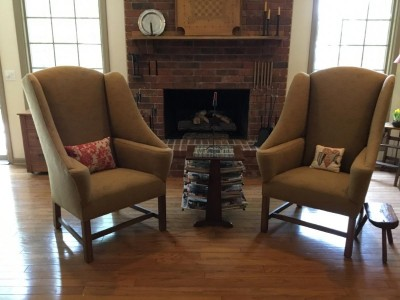Millers Creek Chairs