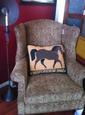 Stony Fork Chair