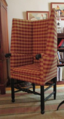 lauer Woodstock Chair